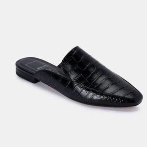Dolce Vita | Harmny Flats Black